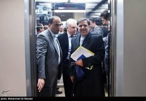 آمادگی ایران برای برقراری پرواز مستقیم از بیروت به تهران