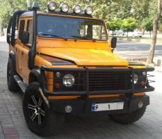 انواع خودرو 45میلیون تومانی
