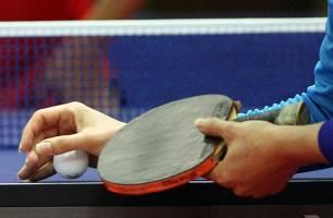 رقابت ۶ پینگ پنگ باز برای تک سهمیه تیم ملی