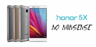 گوشی هواوی Honor 5X وارد بازار ایران شد