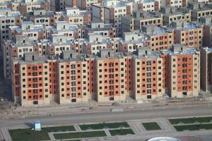جزئیات افتتاح مسکن مهر در شهرهای جدید