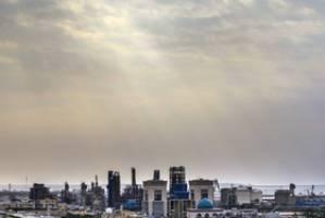 دود قطع گاز پتروشیمی به چشم دولت میرود