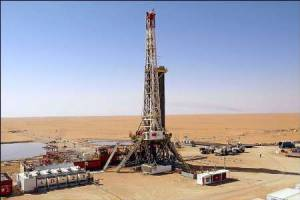 عقبگرد توسعه میادین نفتی به دلیل عدم تزریق گاز