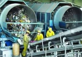 یک شرکت فرانسوی خواستار تولید برق از زباله در ایران شد