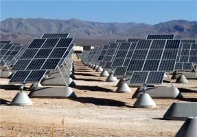 درخواست شرکت سوئیسی برای سرمایهگذاری در تولید برق خورشیدی در ایران