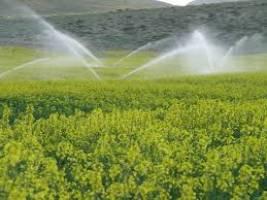 اخبار و رویدادهای مهم بین المللی کشاورزی و آب