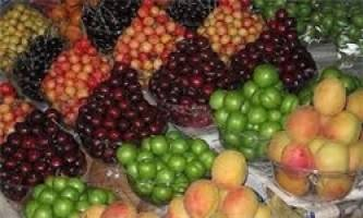 متولی مبارزه با قاچاق میوه کیست؟