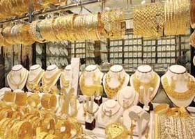 نوسان 8000 تومانی قیمت هر گرم طلای 18 عیار