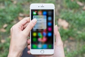 جدیدترین ویدیوهای تبلیغاتی اپل و تمرکز بر 3D Touch و Live Photos