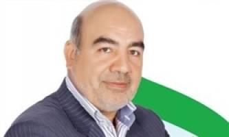 یحیی کمالیپور نماینده منتخب مردم جیرفت و عنبرآباد شد