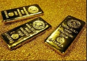 روسیه ۲۰ تن طلا خرید
