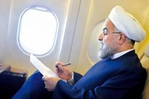 روحانی نوروز 95 به کدام کشورها سفر می کند؟