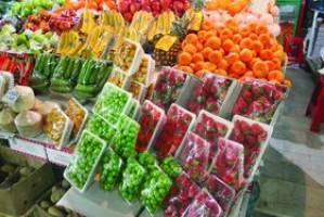 گوجهفرنگی و پیاز همچنان صدرنشین بازار ترهبار+ قیمت محصولات