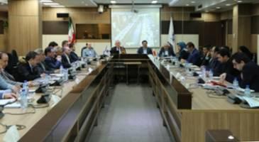 مجمع عمومی اتاق بازرگانی مشترک ایران و استرالیا برگزار شد