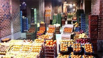فساد اداری علت اصلی قاچاق میوه