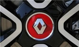 رنو به دنبال کسب 20 درصد سهم بازار خودروی ایران