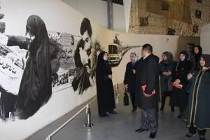 افزایش ۲۵ درصدی حضور گردشگران در تهران
