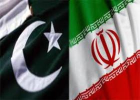 امضای تفاهمنامه برای تشکیل اتاق بازرگانی ایران و پاکستان