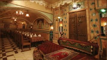 معرفی 5 رستوران سنتی برتر تهران