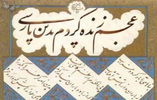برنامه حفظ و گسترش زبان فارسی در دانشگاه آزاد اجرایی میشود