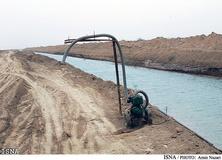 طرح انتقال آب رودخانه زهره به بوشهر از کجا آب میخورد؟