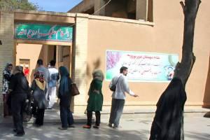 بازدید ۵۰۰هزارنفر از اماکن گردشگری استان مرکزی