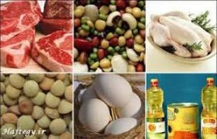 بهترین غذاهای با میزان پروتئین بالا