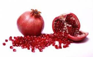 خواص سلامت بخش انار