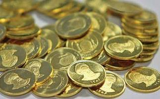تابلوی سبز معاملات آتی سکه در هفته دوم بهار