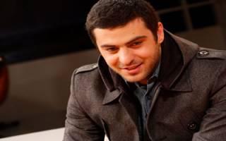 مصاحبه با علی ضیا، مجری جنجالی 94