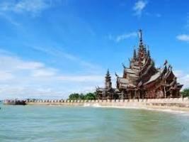 تور بانکوک و پاتایا فروردین 95