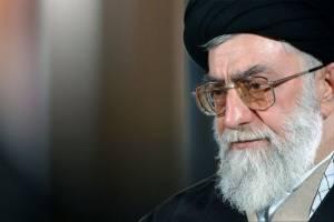 رهبر معظم انقلاب درگذشت والده سردار سلامی را تسلیت گفتند