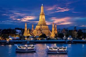 تور بانکوک و پاتایا بهار 95
