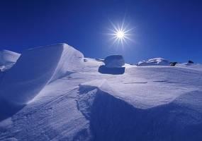 ۱۸ فروردین؛ کشف قطب شمال توسط «رابرت پیری»