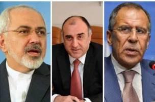 تأکید ایران، روسیه و آذربایجان بر نهایی کردن رژیم حقوقی دریای خزر