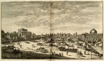 اصفهان در زمان ناصرخسرو