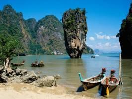 تور تایلند در اردیبهشت