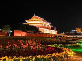 تور پکن و شانگهای بهار 95