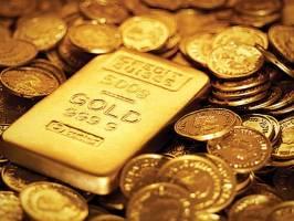 صعود طلای جهانی به بالاترین سطح سه هفته اخیر