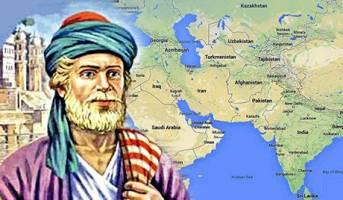 اصفهان در زمان ابن بطوطه