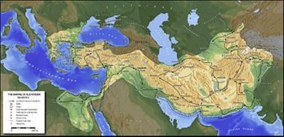 نقش ایرانیان در حفر کانال سوئز