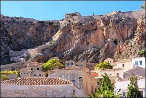 شهری پنهان در یونان