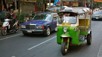 توصیه های کاربردی برای سفر به آسیای دور
