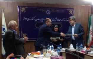 تفاهم نامه سه اتاق اصناف، بازرگانی و تعاون خوزستان منعقد شد