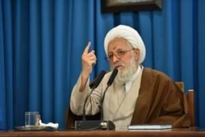 اماکن مقدسه خط قرمز جمهوری اسلامی ایران است