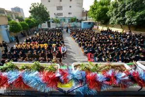 شرایط پذيرش دانشآموزان در دبيرستان های فرهنگ تهران اعلام شد