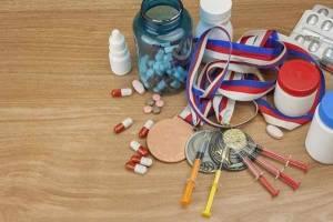 بازیکنان مسئولیت داروهای مصرفی شان را به گردن بگیرند