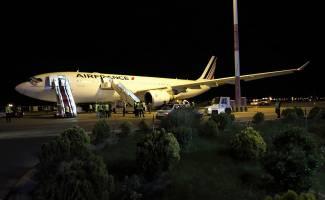 بازگشت ایرفرانس به آسمان ایران