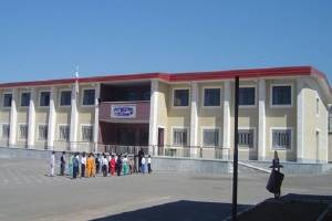 ساخت ۶ مدرسه و ۳ مسجد برکت در شوش