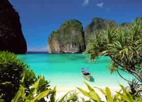 تور ترکیبی تایلند  ویژه جشن آب